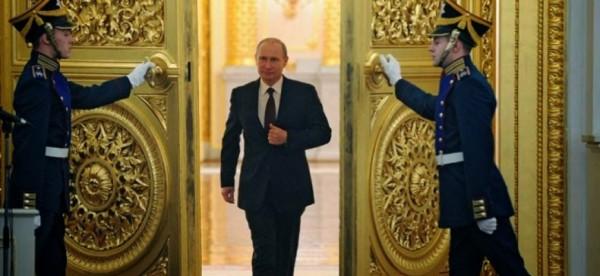 «ΕΙΜΑΙ ΕΝΑΣ ΣΥΝΗΘΙΣΜΕΝΟΣ ΑΝΘΡΩΠΟΣ»! Ο Πούτιν για τον εαυτό του: Οι τρεις αγάπες του