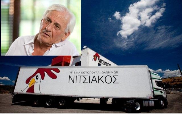 nitsiakos