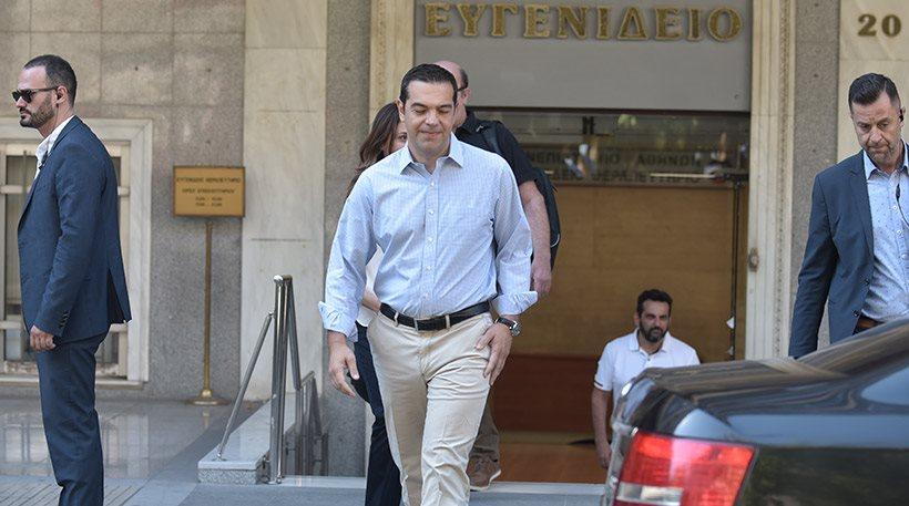 tsipras-nosokomeio