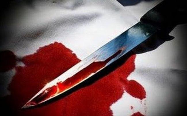 μαχαιρι-αιμα