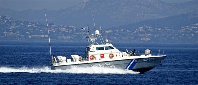 Στο πόδι το Λιμενικό – Ακυβέρνητο σκάφος με λαθρομετανάστες ανοικτά της Αμοργού
