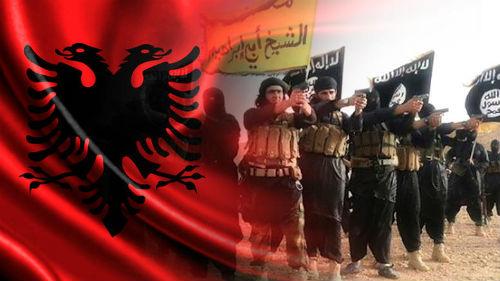 albaniaisis