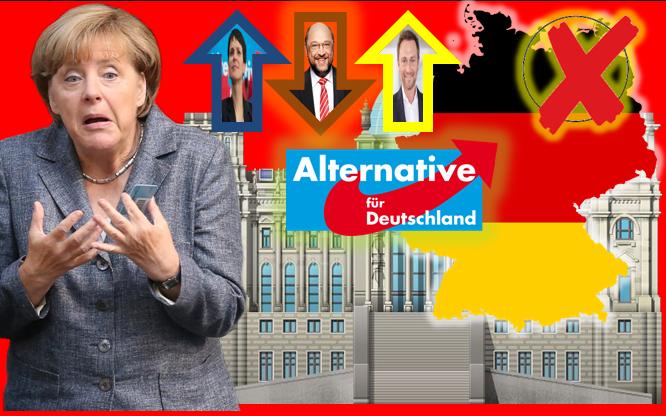 εκλογοες γερμανια