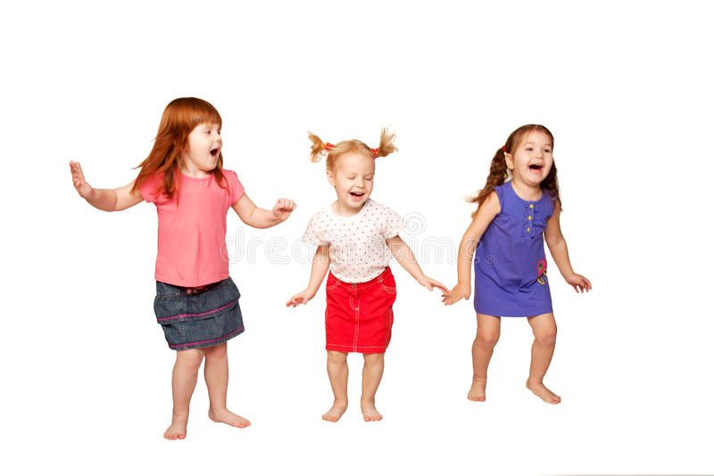 happy-little-children-dancing-jumping-28165406