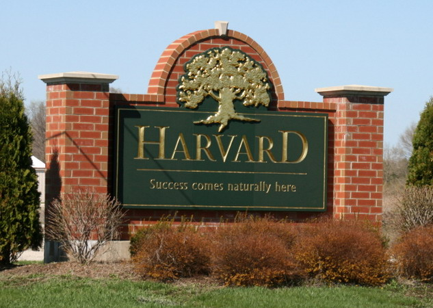 Πανεπιστήμιο του Χαρβαρντ