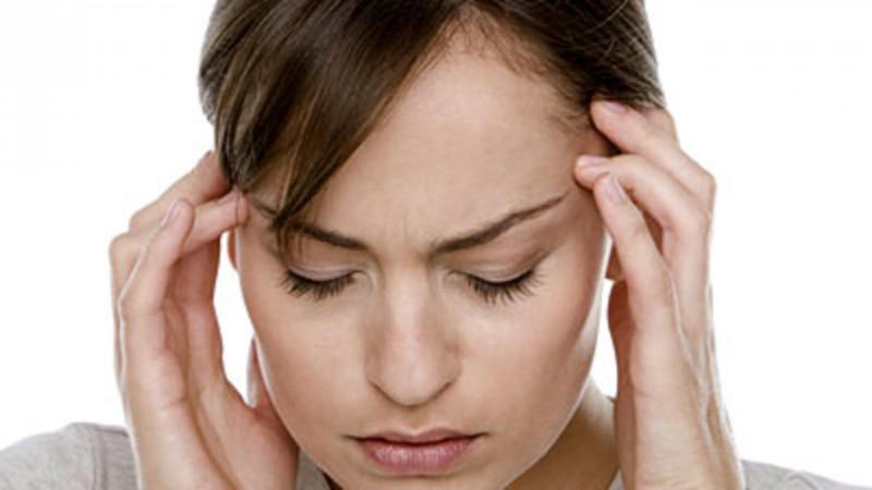 πονοκέφαλοι και οι ημικρανίες