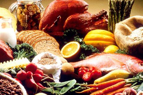 τροφές που ενισχύουν το ανοσοποιητικό μας σύστημα