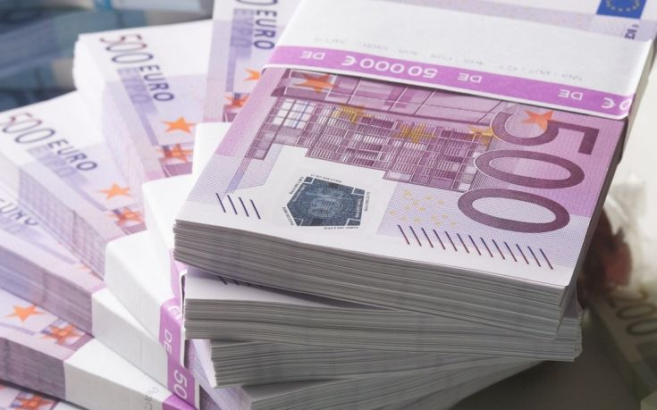 500-ευρω