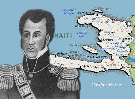 Haiti-Boyer