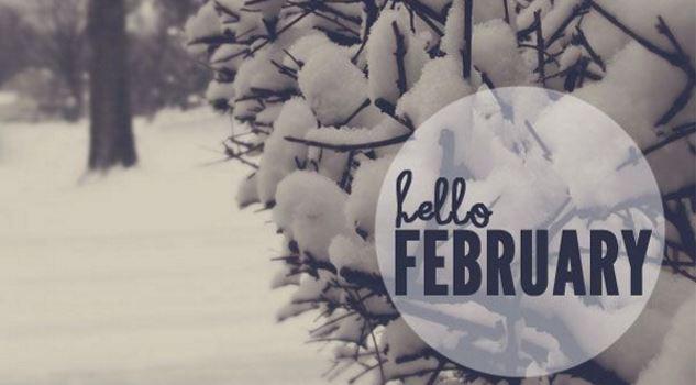 Φεβρουάριος