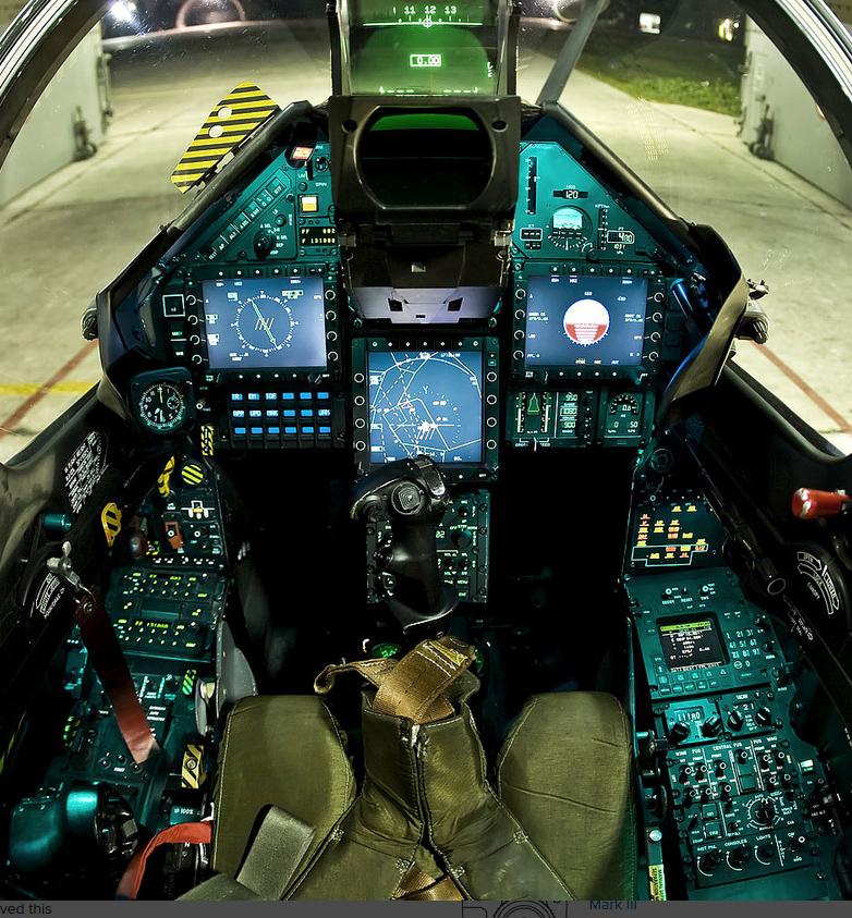 glass-cockpit