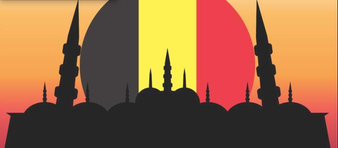 Αποτέλεσμα εικόνας για βελγιο ισλαμ