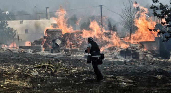 Αποτέλεσμα εικόνας για κάηκαν στο Μάτι
