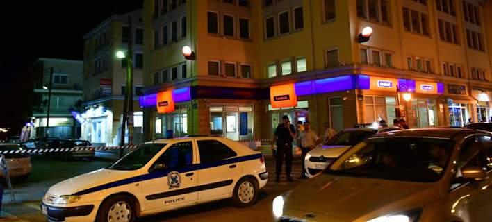 00739fbe3ba Ναύπλιο: Τηλεφώνημα για ΒΟΜΒΑ σε κατάστημα δίπλα σε τράπεζα (ΕΙΚΟΝΕΣ &  ΒΙΝΤΕΟ)