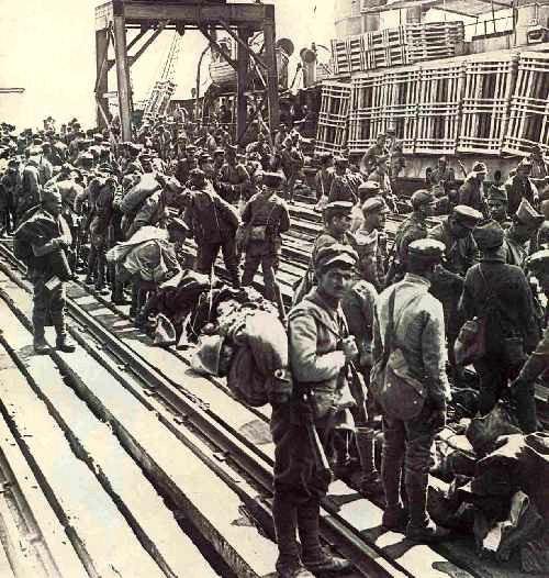Σάββας Καλεντερίδης – 30 Αυγούστου 1922: Η κατάρρευση του Μικρασιατικού Μετώπου συνεχίζεται μέχρι… σήμερα
