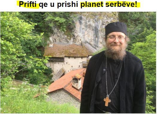 prifti