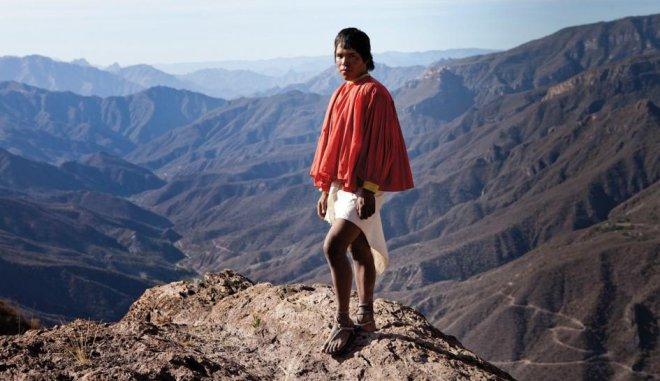 Αποτέλεσμα εικόνας για Ταραουμάρα: Τα κρυμμένα μυστικά μίας φυλής υπεραθλητών