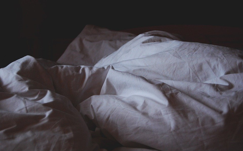 krevati