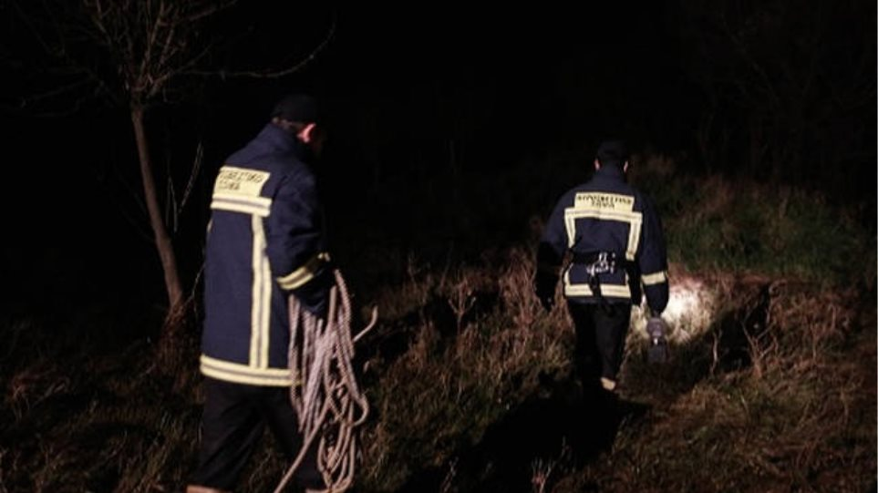 Κυνηγός καταπλακώθηκε από βράχο στο Κούτσι Νεμέας – Makeleio.gr