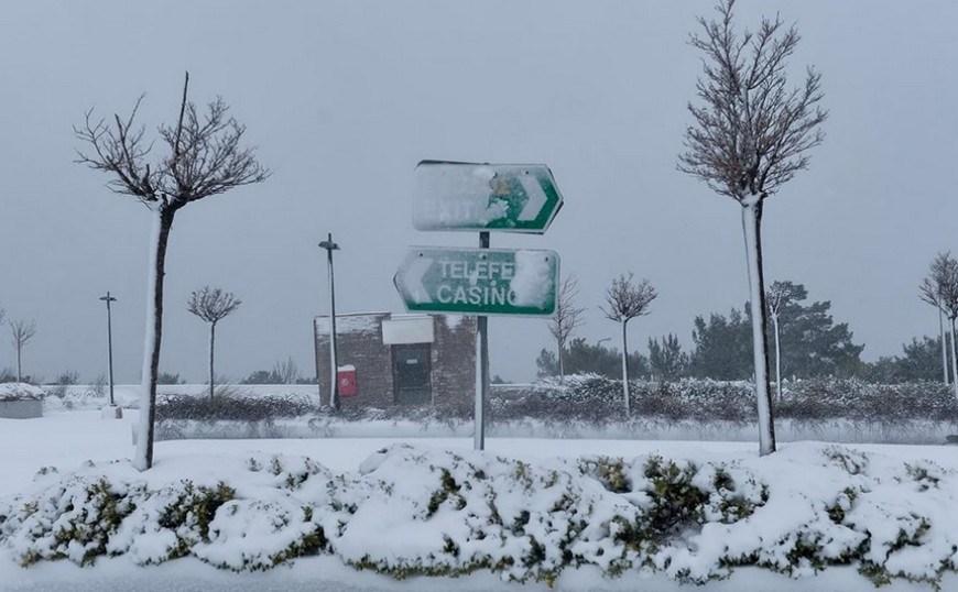 Ερχεται-κρύο-με-χιόνια-και-στην-Πάρνηθα