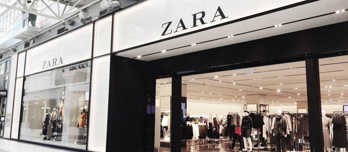 Τα Zara αδιαμφισβήτητα είναι ένα από τα πιο επιτυχημένα brands ενδύματος  στον κόσμο. 568c965913c