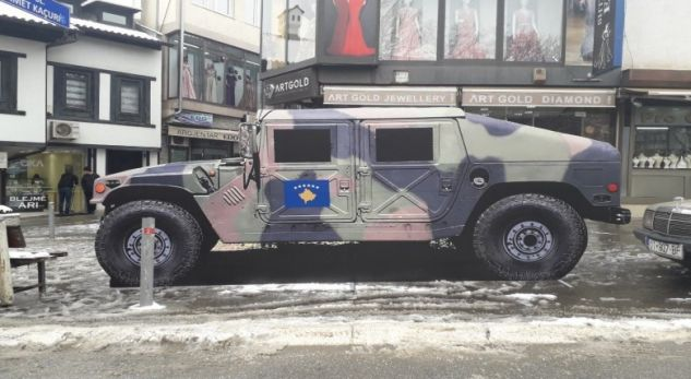 Humve