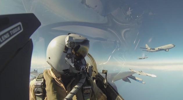RNlAF-F-16-vs-U.S.-F-15