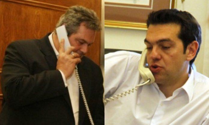 kammenos-tsipras-tilefono2