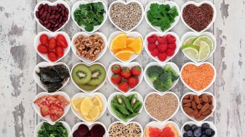 a3549d403dc0 Οι 27 κορυφαίες τροφές που καταπολεμούν καρκίνο
