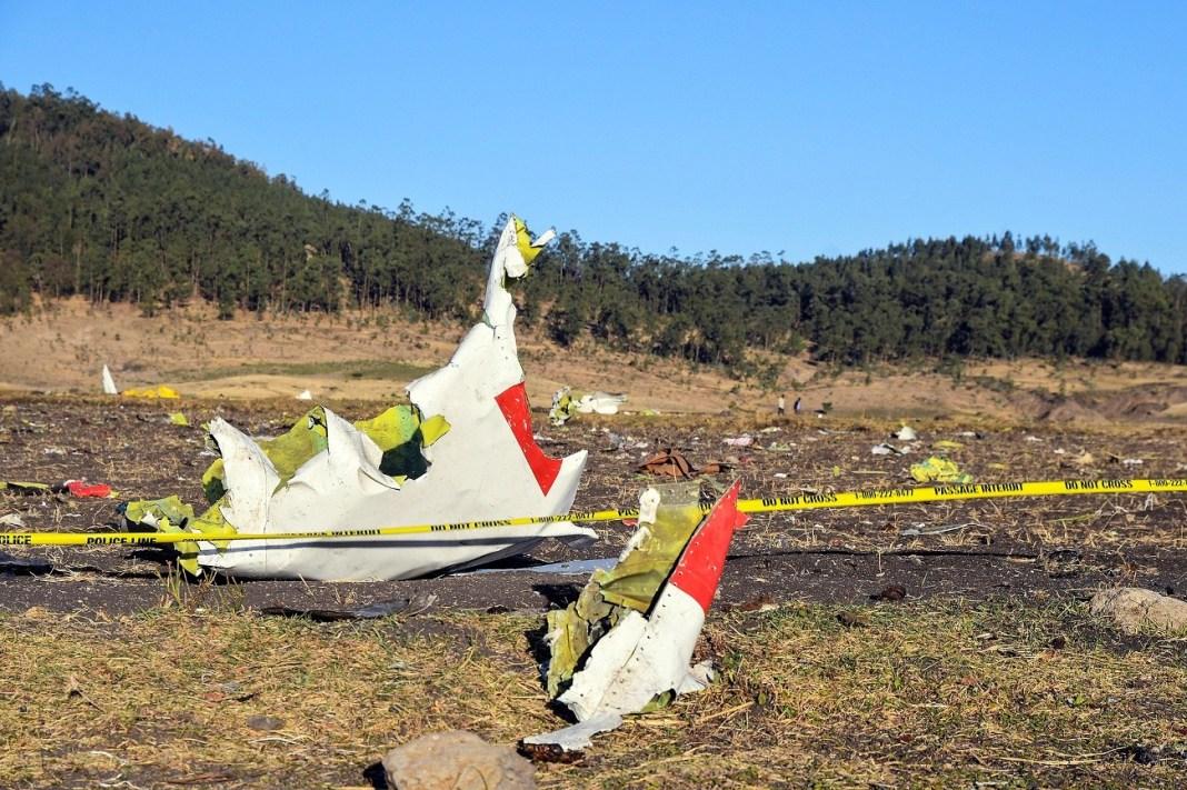 epaselect ETHIOPIA PLANE CRASH
