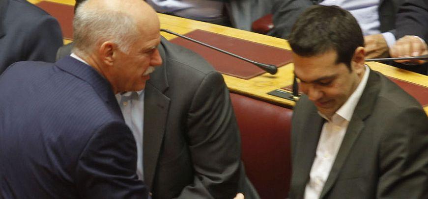tsipras-papandreou
