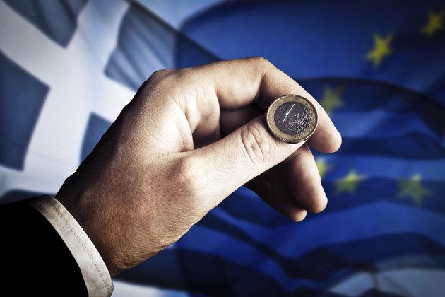 Greece-Euro crisis
