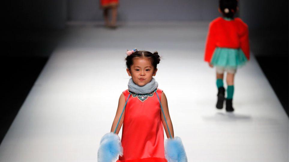 Kids-Fashion-Show