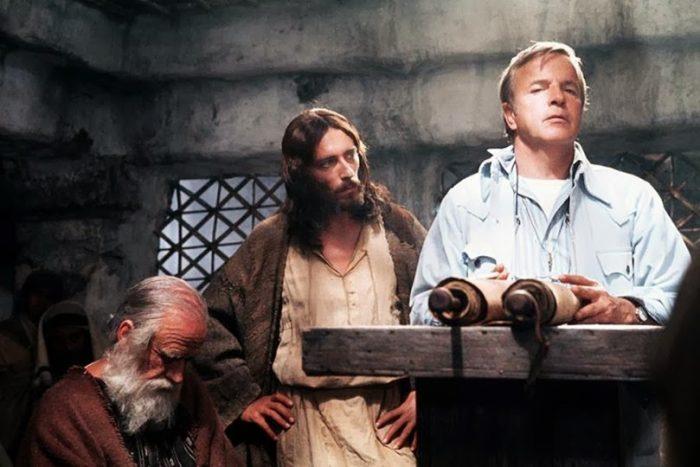 Αποτέλεσμα εικόνας για τζεφιρελι jesus