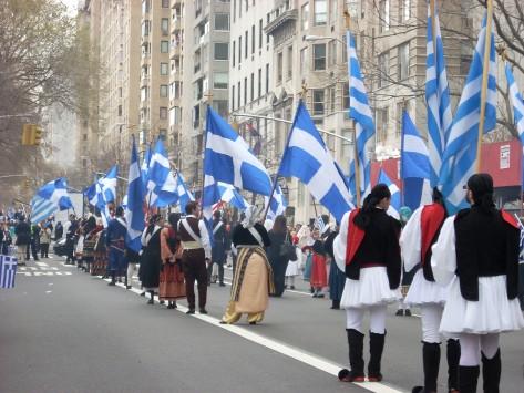 greekparade