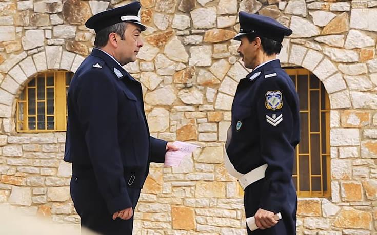 police pasxa