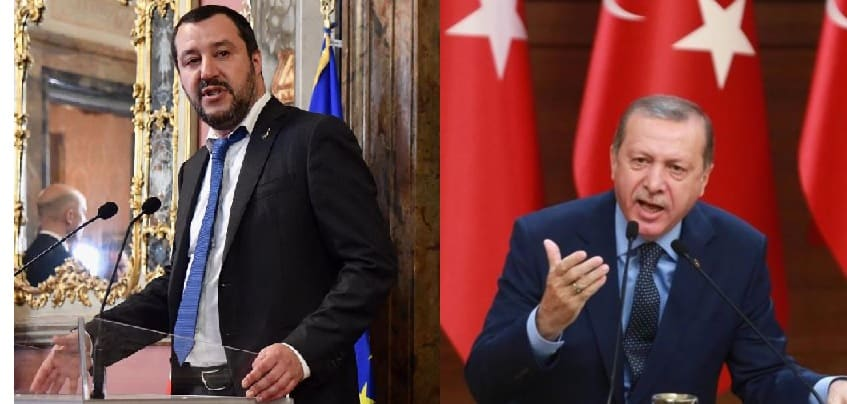 salvini-erdogan-turchia