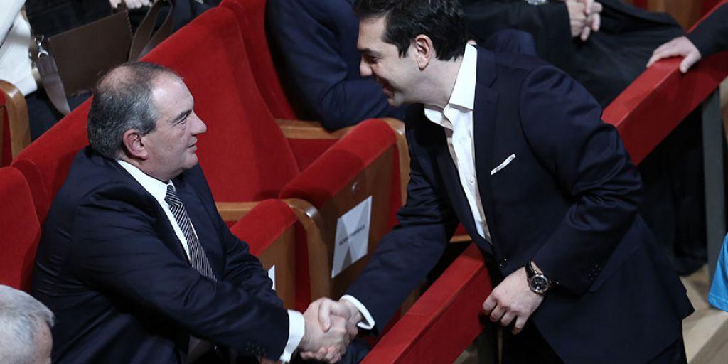 tsipras-karamanlis