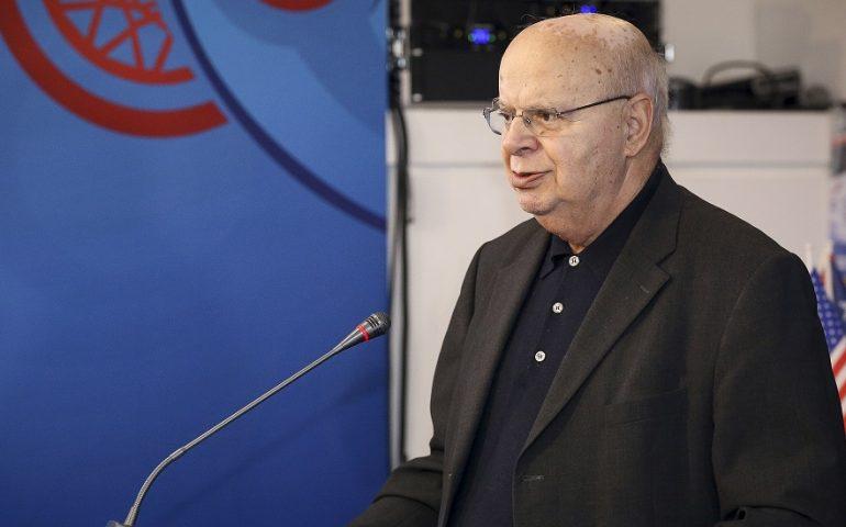 Γιώργος Βασιλακόπουλος