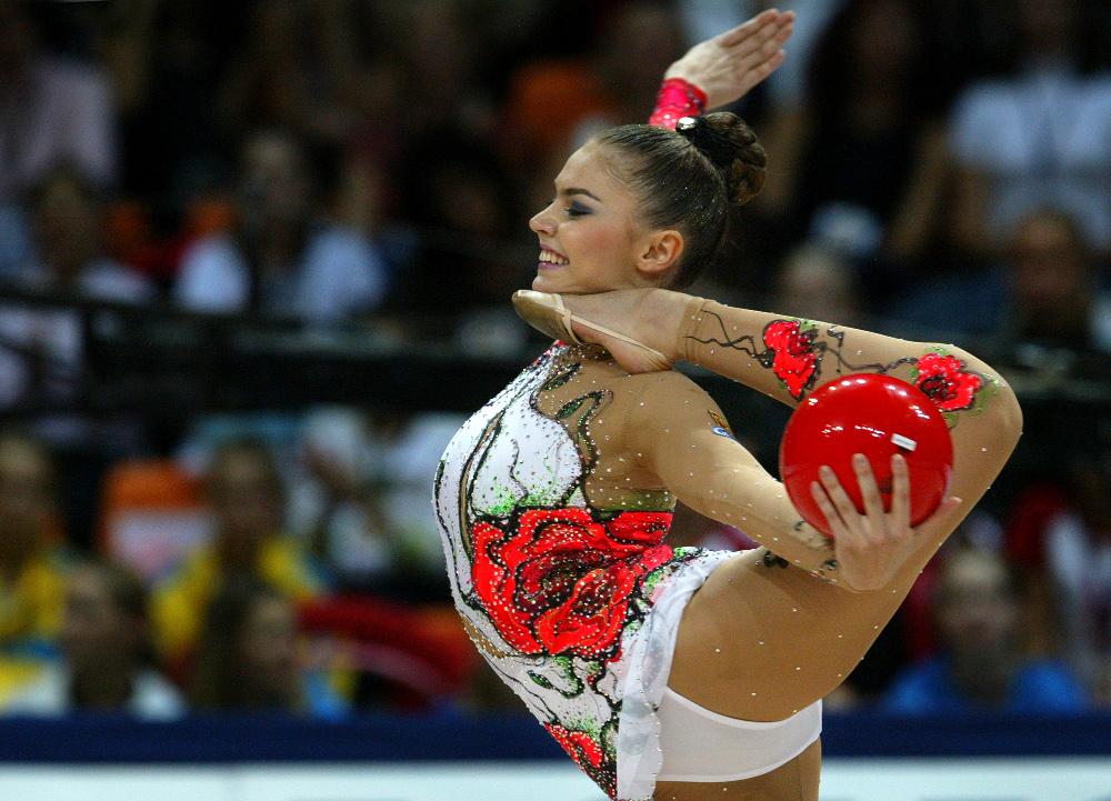 Kabaeva-olympics