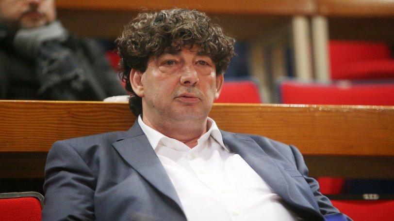 Βαγγέλης Γαλατσόπουλος