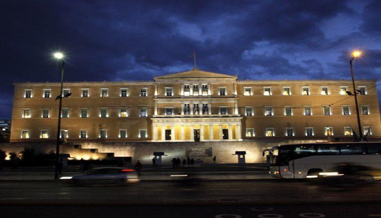 Η μυστική στοά διαφυγής κάτω από τη Βουλή – Δεν είναι μύθος αλλά  πραγματικότητα – Makeleio.gr