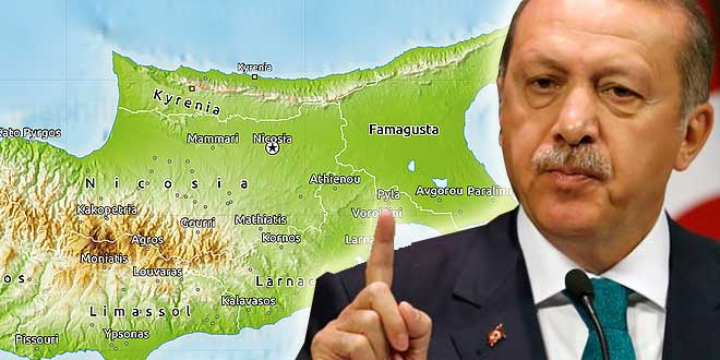 CYPRUS-ERDOGAN