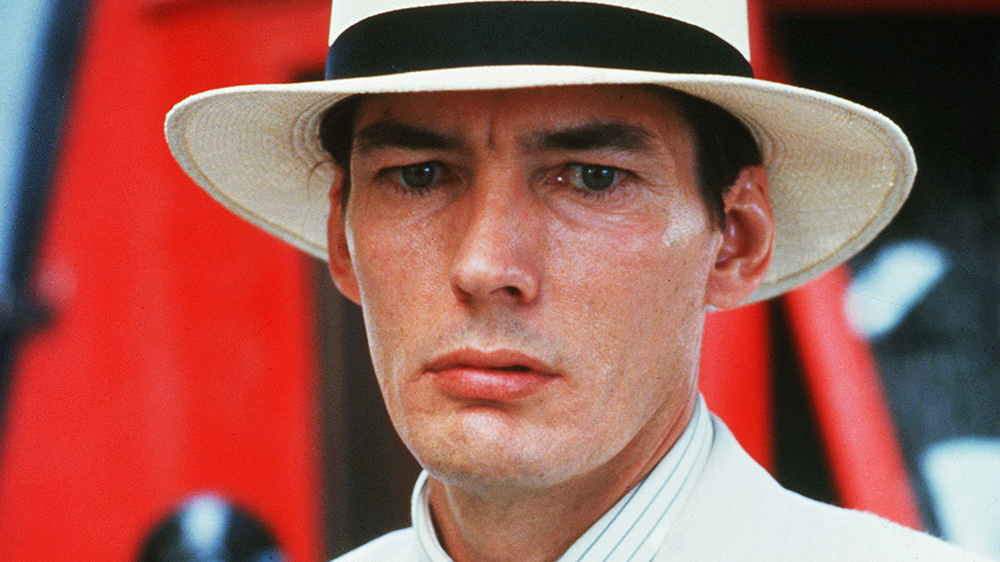 Editorial use only. No book cover usage. Mandatory Credit: Photo by Paramount/Kobal/Shutterstock (5885862w) Billy Drago The Untouchables - 1987 Director: Brian De Palma Paramount USA Film Portrait Drama Les Incorruptibles