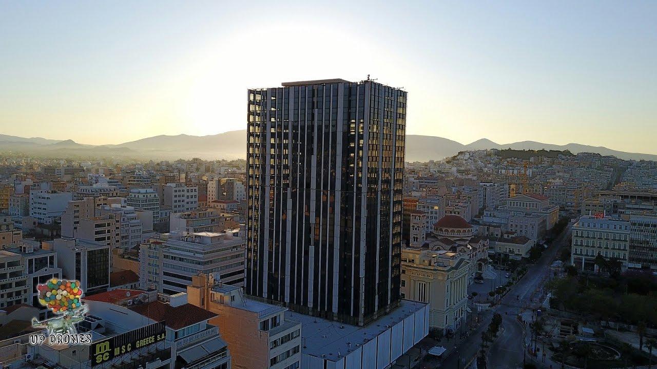πυργος-Πειραια