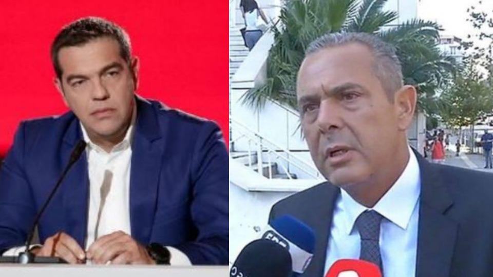 makeleio tsipras - panos