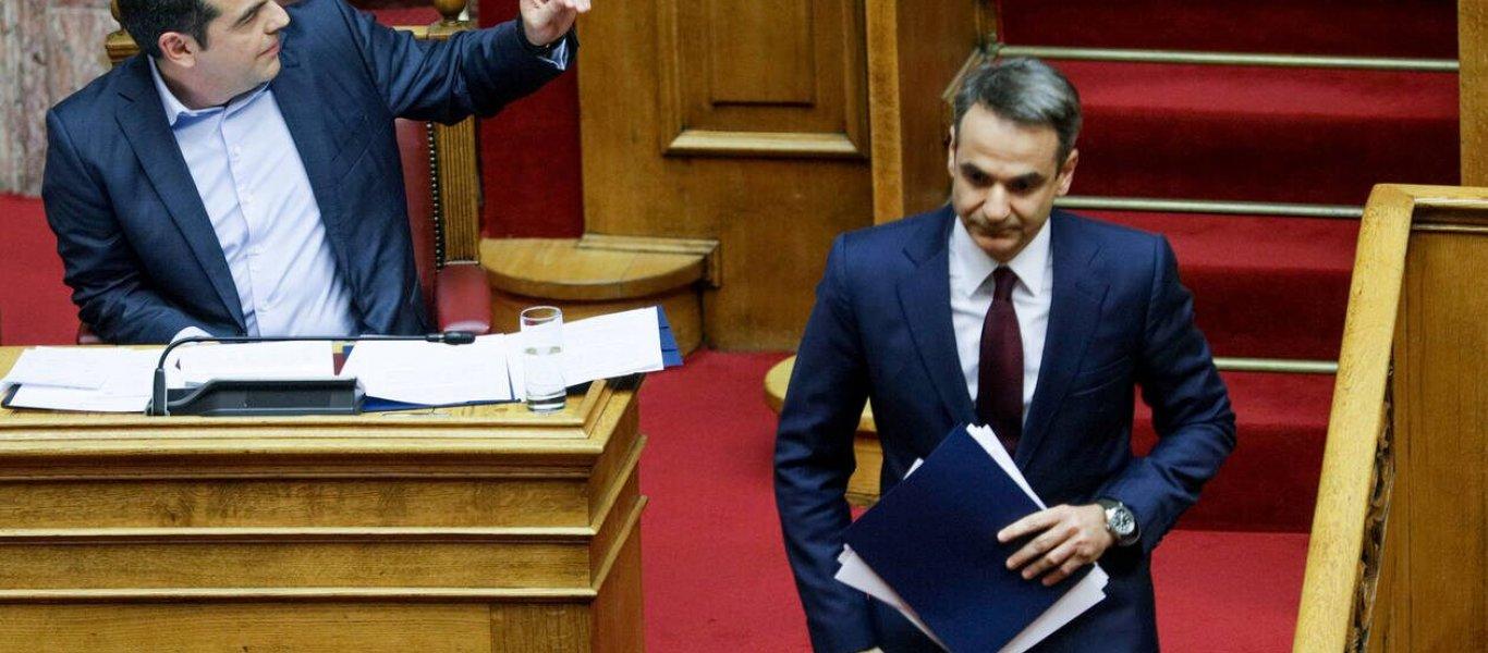 vouli-syntagmatiki-mitsotakis-tsipras