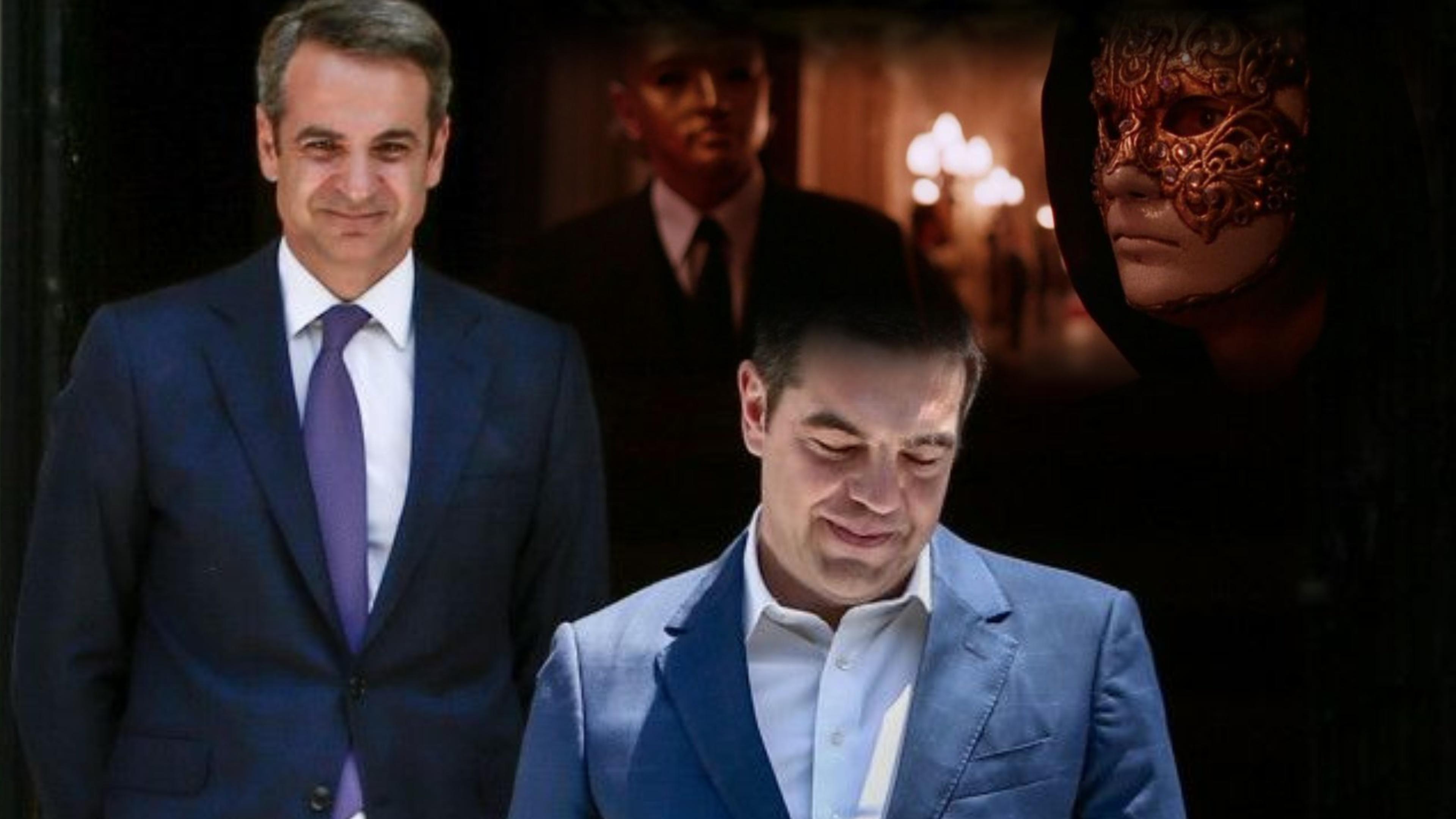 mak koulis tsipras