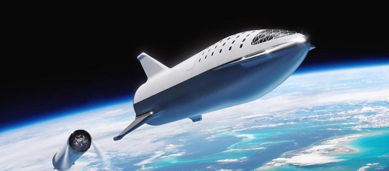 the-starship