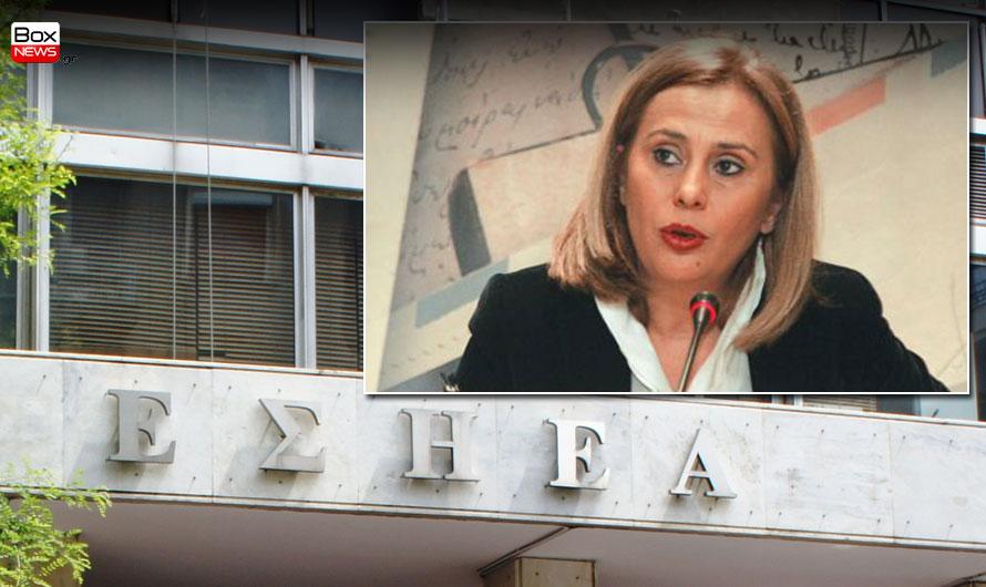 Μαρία-Αντωνιάδου-πρόεδρος-ΕΣΗΕΑ